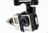 DJI ZENMUSE H3-2D Camera Stabilizer System