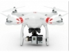Quadrocopter DJI PHANTOM 2 H3-3D with RC